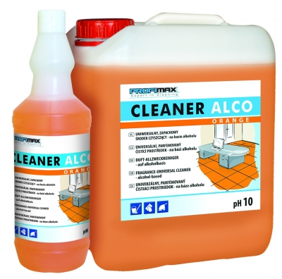 LAKMA Cleaner Alco Orange uniwersalny 5L